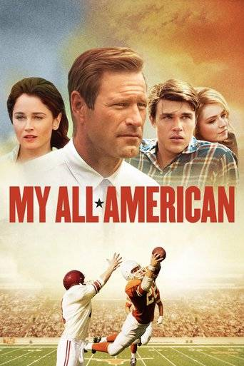 My All American (2015) ταινιες online seires oipeirates greek subs