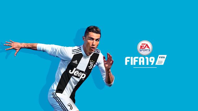 تحميل لعبة FIFA 2019 للاندرويد بحجم صغير وبرابط مباشر