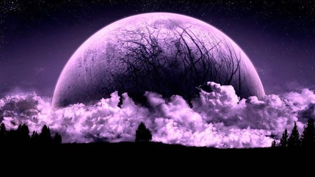 Полнолуние в июне 2019 года Фото числа успехи удивительное спокойствие Правило Полнолуние Луна Интересно зрение астрология