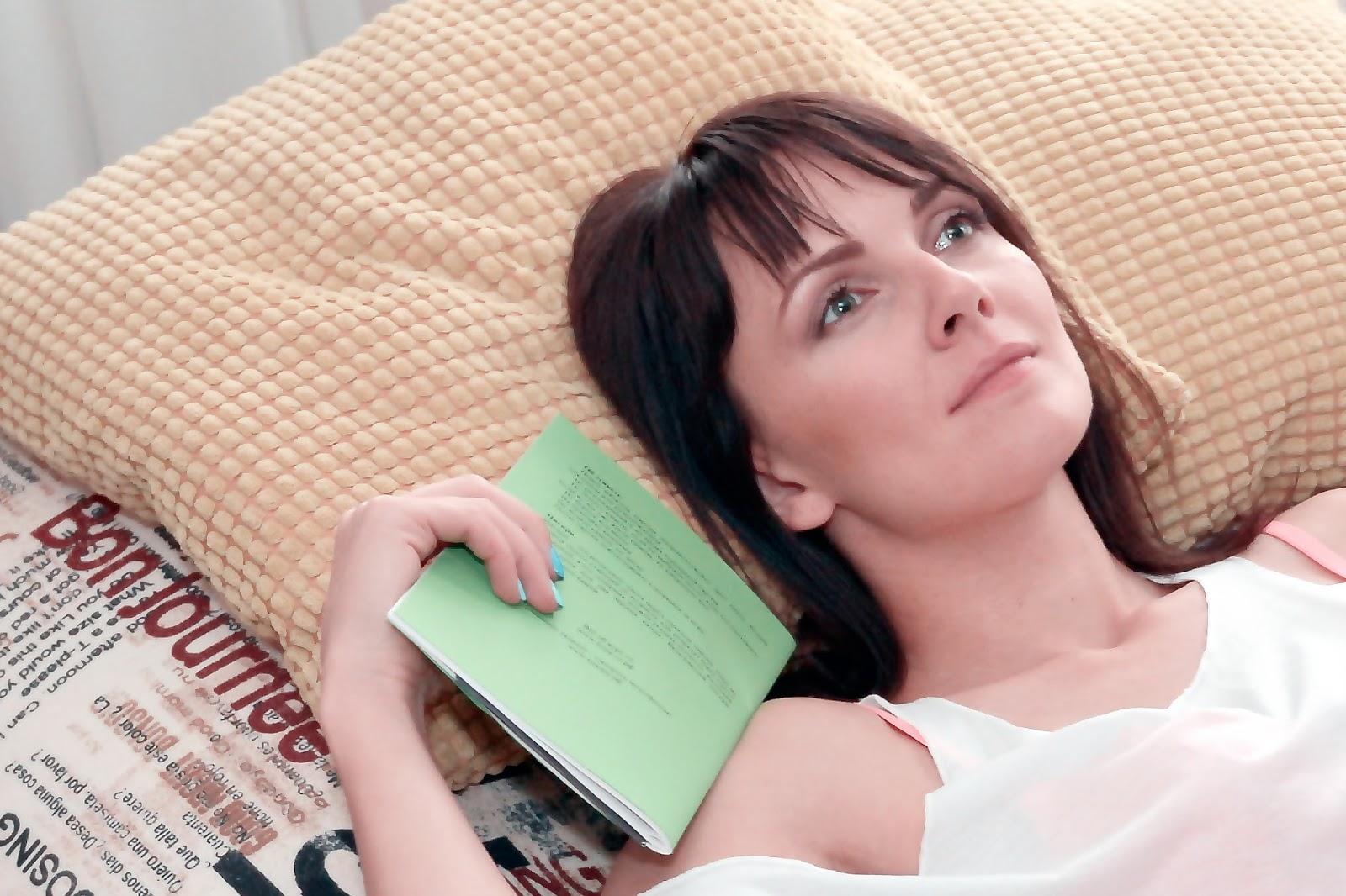 Йога здоровья. Приятное йога-пробуждение после сна. Автор actress Nataly Tsvetkova, writer. Со-автор Producer Niclav S.