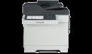 Télécharger Pilote Lexmark CX510DE et installer imprimante