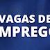 Sine São Luiz Gonzaga divulga vagas de emprego disponíveis para hoje, 22