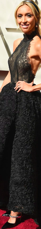 Giuliana Rancic 2019 Oscars