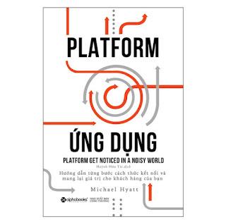 Platform Ứng Dụng ebook PDF-EPUB-AWZ3-PRC-MOBI