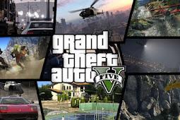 Update GTA 5 PS3 Offline Versi 1.06 - 1.27 [BLES01807]