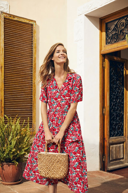 LEFTIES FAMILY ESSENTIALS WOMAN COLLECTION SS'20