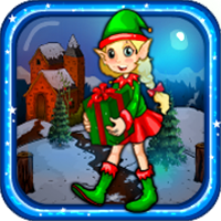 Play Games4Escape Christmas Pa…