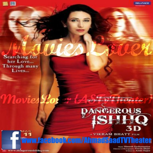 Dangerous Ishq (2012) - Full Audio Album *320kbps ...