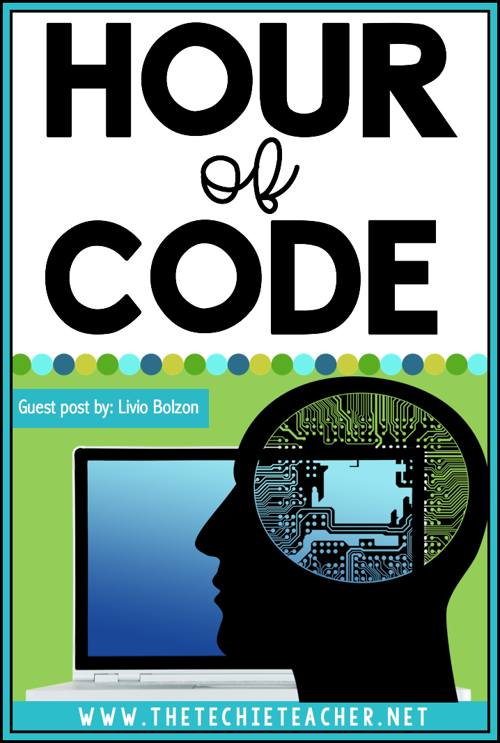 What is the Hour of Code? When is the Hour of Code? Why Should Teachers Introduce Coding to Students? What type of life skills does coding teach students? What platforms are available (computer/laptop/Chromebook/iPad) for Hour of Code digital activities? Learn all of the answers in this blog post!