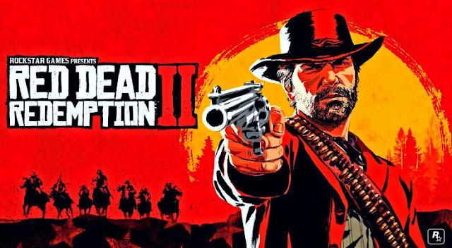 Rockstar,Red Dead Redemption 2