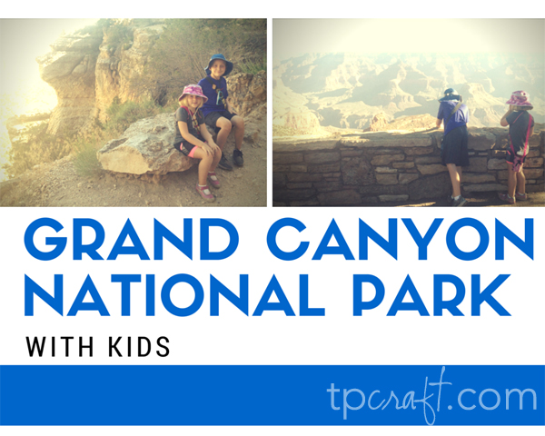 journeys family grand canyon southwest national parks