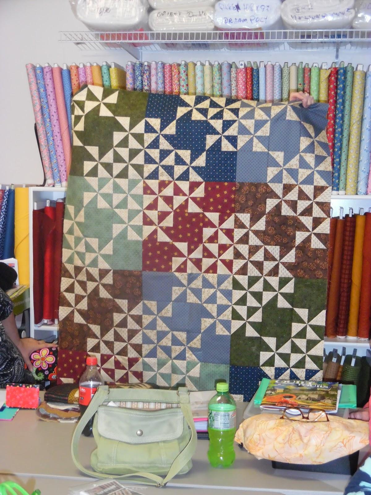 Scraps-and-Quilts.Blogspot.com: Kindred Spirits Quilt Club : quilt club - Adamdwight.com