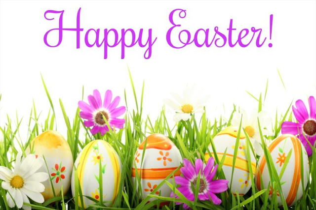 Easter Greetings 2018 Images