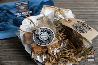 Douglas Laing Rock Oyster Cask Strength