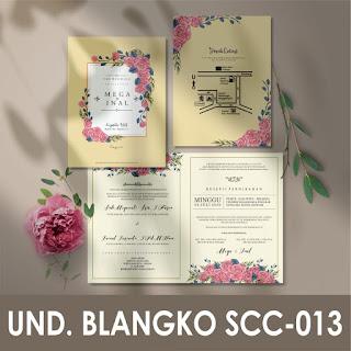 Undangan Mojokerto - ABUD Creative Design - Undangan Blanko - 10