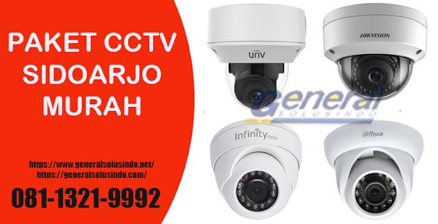 Paket CCTV Sidoarjo Murah dan Terlaris #No.1
