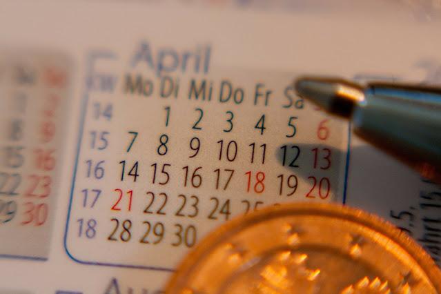 Y llegó abril