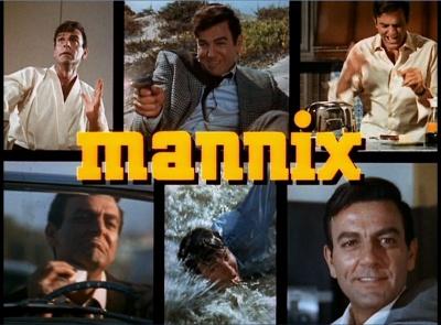 Falando em Série: MANNIX (1967)