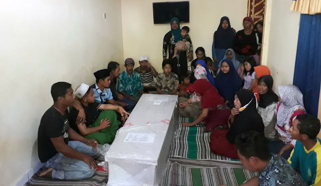 Tiga TKI Lumajang Meninggal di Malaysia