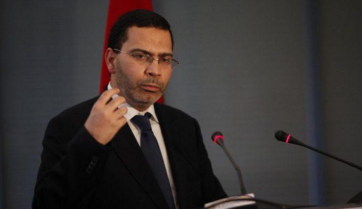الخلفي يؤكد على انخراط المجتمع المدني في الترافع على مغربية الصحراء