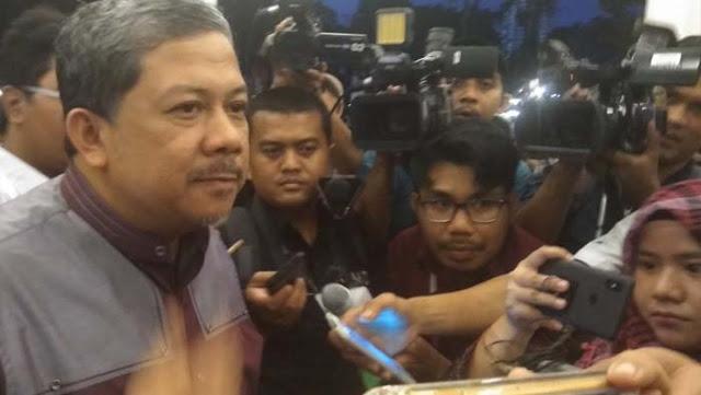 Fahri Hamzah Minta Menhan Prabowo Pensiunkan Para Pedagang Isu Radikalisme