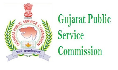 Gujarat Public Service Commission (GPSC) Recruitment for Various Post 2017 1