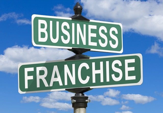 benefits opening franchise business