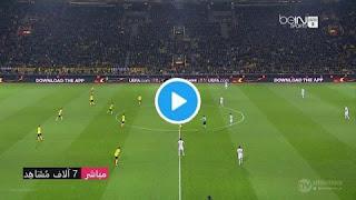 مشاهدة مباراة ريال مدريد وبرشلونة اليوم الاحد بتاريخ 1-3-2020 بث مباشر الدوري الاسباني