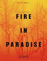 pelicula Paradise en llamas (2019)