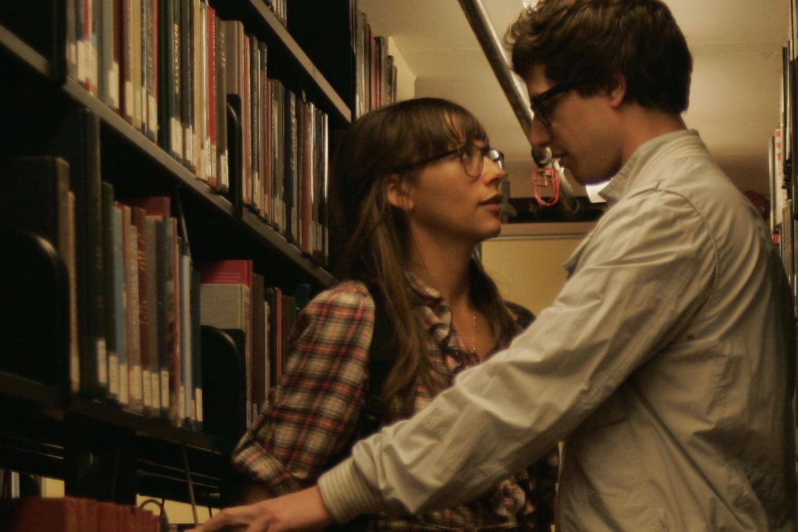 Celeste e Jesse Para Sempre (Celeste and Jesse Forever)
