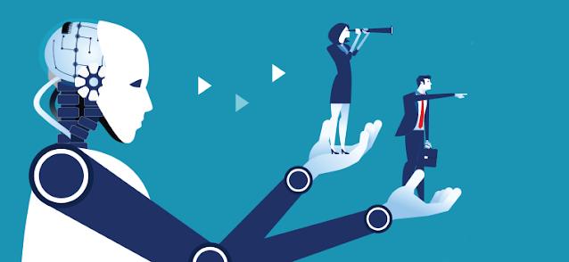 كيفية الربح من موقع التسويق بالذكاء الاصطناعي Ai Marketing