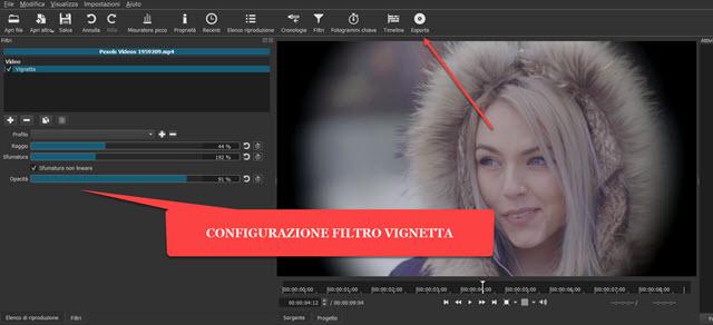 configurazione-filtro-vignetta