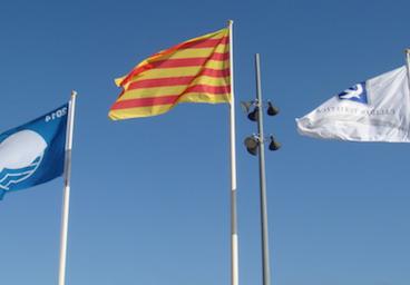 Qualitat de les platges: Bandera Blava, ISO 14001, EMAS, ISO 9001, Q