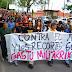 Cumple 25 años la Marcha por Ezkerraldea en defensa de los derechos sociales