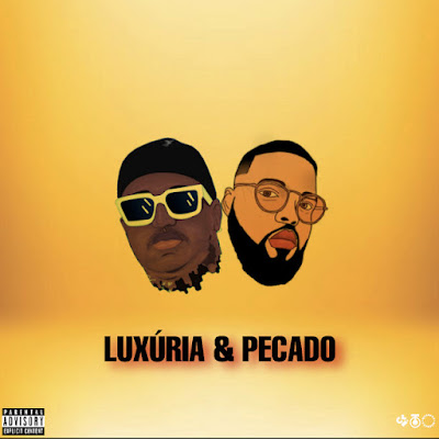 Deksz James – Luxúria & Pecado (Feat. LipeSky)