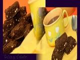 Brownie de Moca y Pacana
