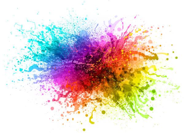 ألوان الحياة وعالم الطفل الموهوب
