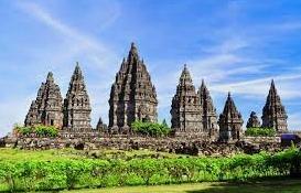 Wisata Budaya dan Sejarah di Jawa Tengah