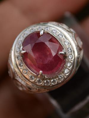 merah ruby