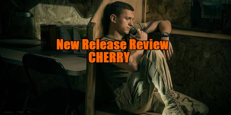 cherry review