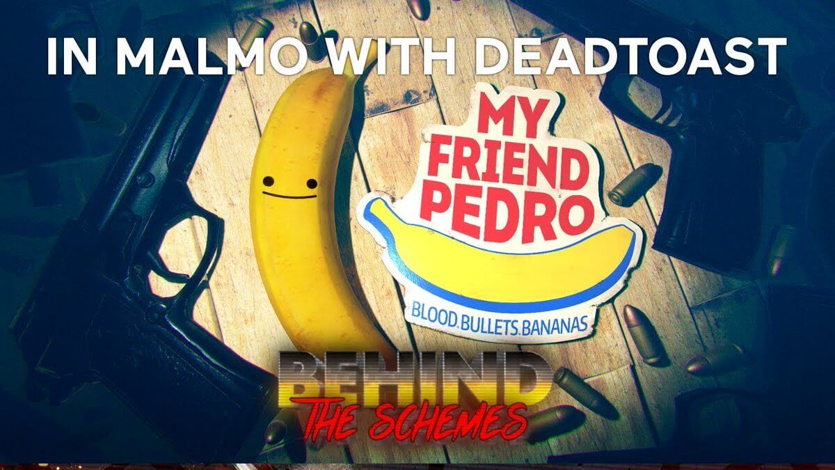 My Friend Pedro Sold 250,000 Units In First Week