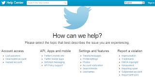 Cara Mengatasi Akun Twitter yang Suspended dengan Mudah dan Ampuh
