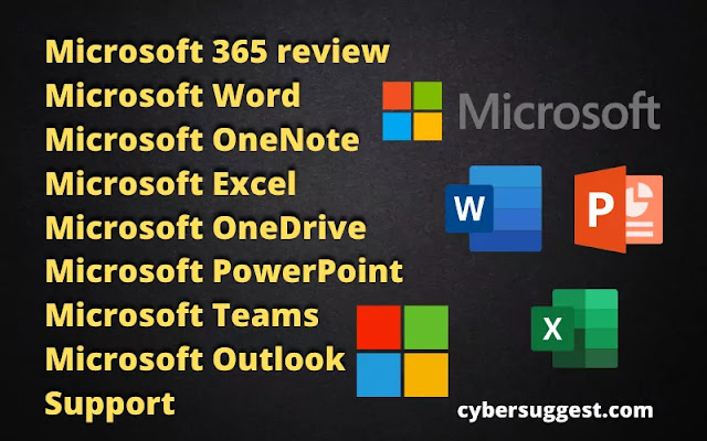 Microsoft 365 review