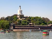 Beijing Travel - Beihai Park