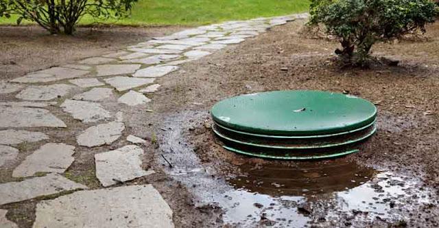 limpieza y mantenimiento de fosas septicas
