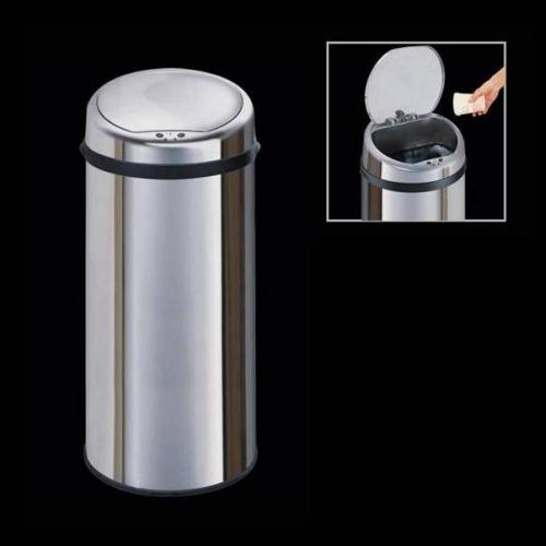 poubelle automatique pas cher poubelle automatique pas cher en ligne. Black Bedroom Furniture Sets. Home Design Ideas