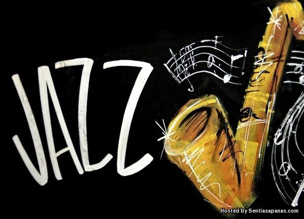 Muzik+Jazz