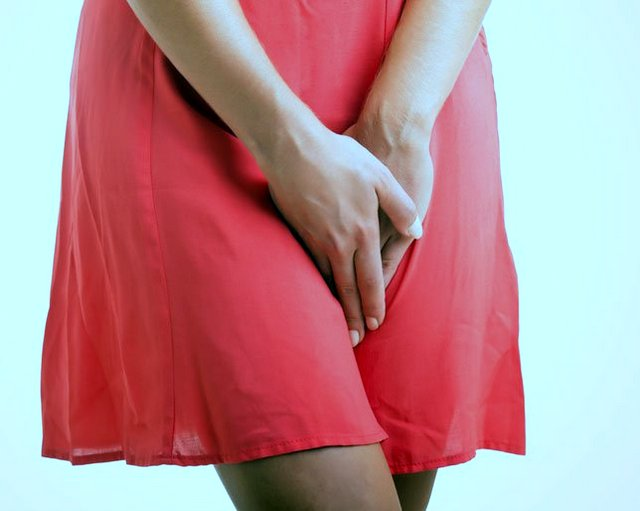 rasa gatal dan nyeri di saat terjadi keputihan
