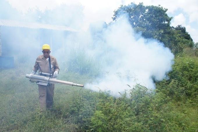 SAÚDE – UVZ adquire bombas termonebulizadoras para combater Aedes Aegypti e outros vetores de doenças