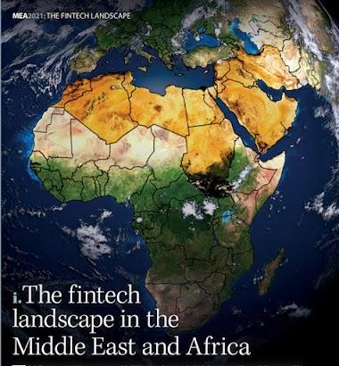 The Fintech Times Fintech Middle East Africa 2021 Report